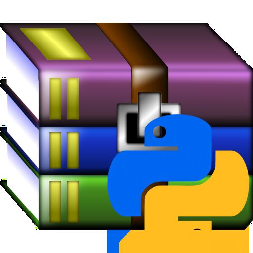 rar-python-icon