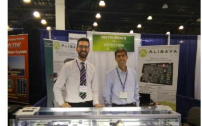 Alibava Systems at the 2015 IEEE NSS/MIC in San Diego